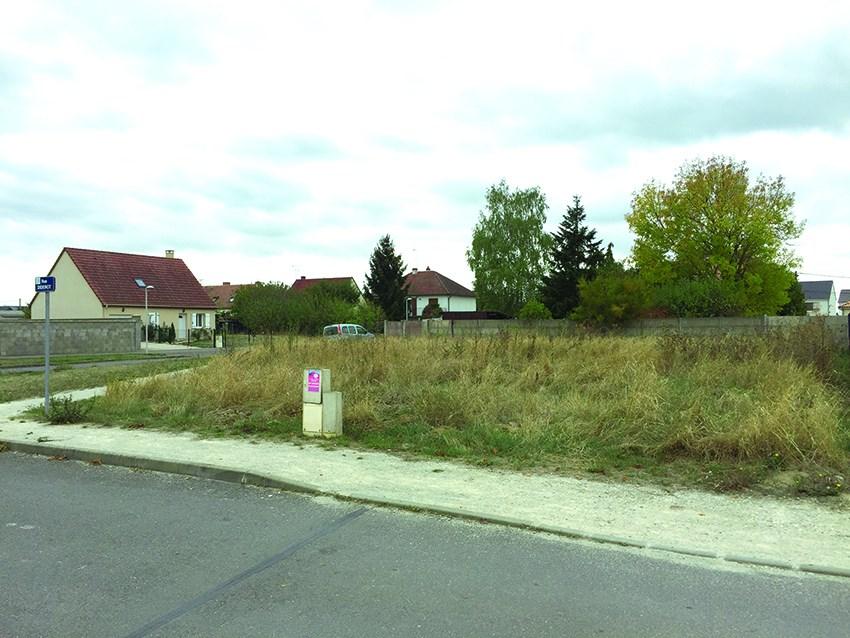 Terrains du constructeur Stéphane Plaza Immobilier Orléans Sud - Saint Marceau • 0 m² • LA CHAPELLE SAINT MESMIN
