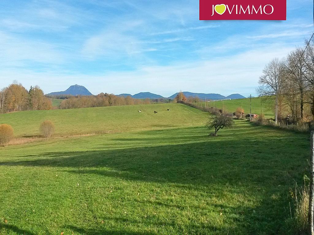 Terrains du constructeur JOVIMMO • 1750 m² • OLBY