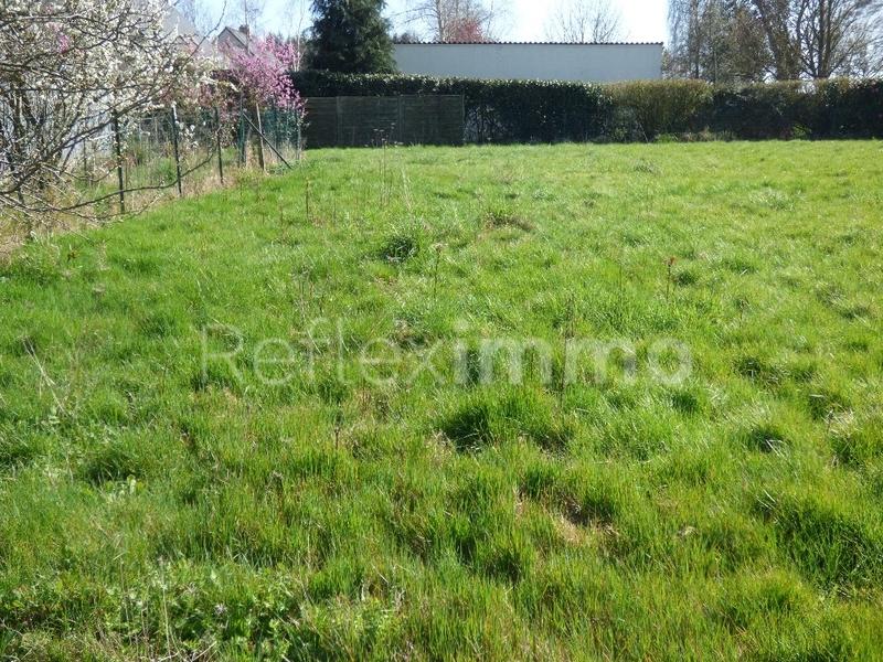 Terrains du constructeur REFLEXIMMO • 732 m² • FEGREAC