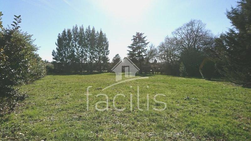 Terrains du constructeur FACILIS IMMOBILIER • 900 m² • SCORBE CLAIRVAUX