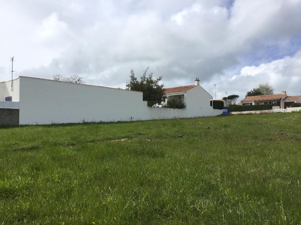 Terrains du constructeur L'AGENCE DE LA COUR ROUGE • 428 m² • SAINT HILAIRE DE RIEZ