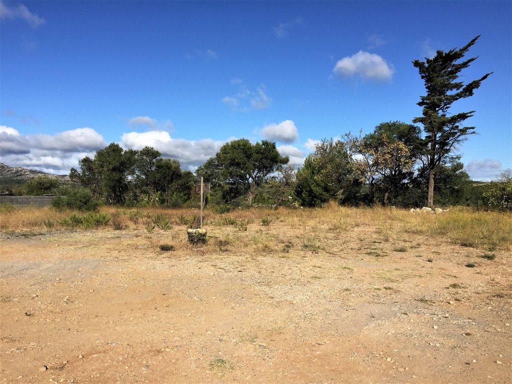 Terrains du constructeur RESEAU SUD IMMO • 0 m² • LA PALME