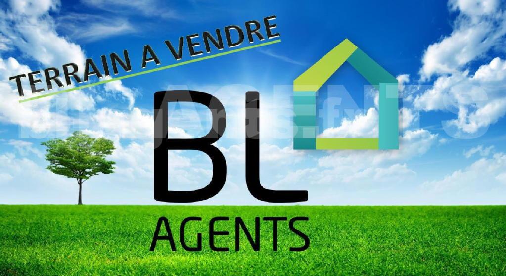 Terrains du constructeur BL AGENTS • 1200 m² • COULOMMIERS