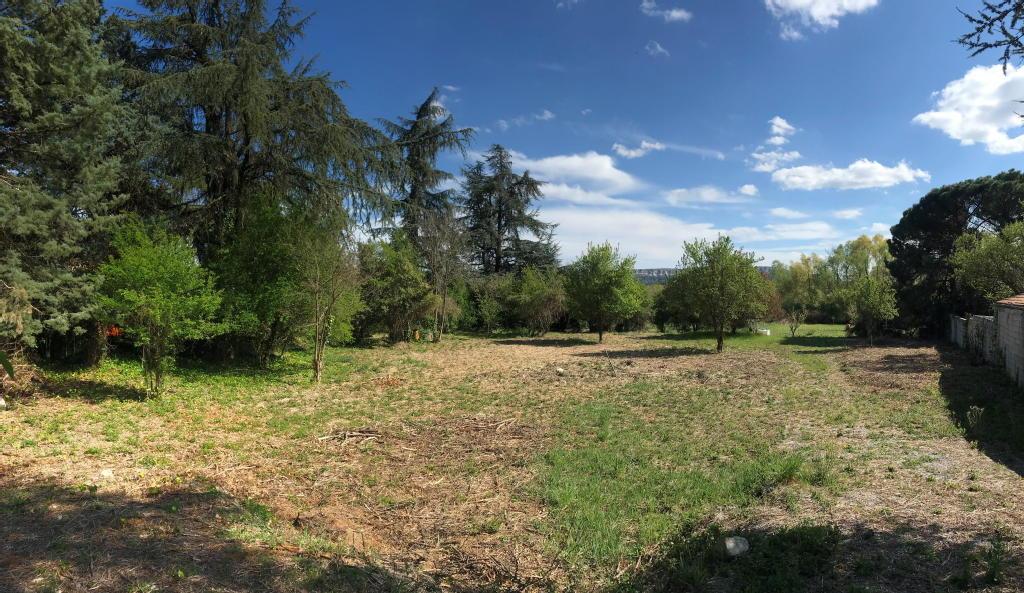 Terrains du constructeur EXPERTIMO • 1200 m² • AUBENAS