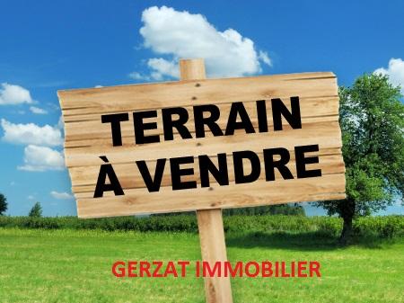 Terrains du constructeur GERZAT IMMOBILIER • 0 m² • GERZAT