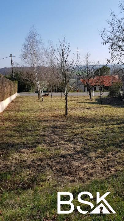 Terrains du constructeur BSK IMMOBILIER • 571 m² • PUYGOUZON