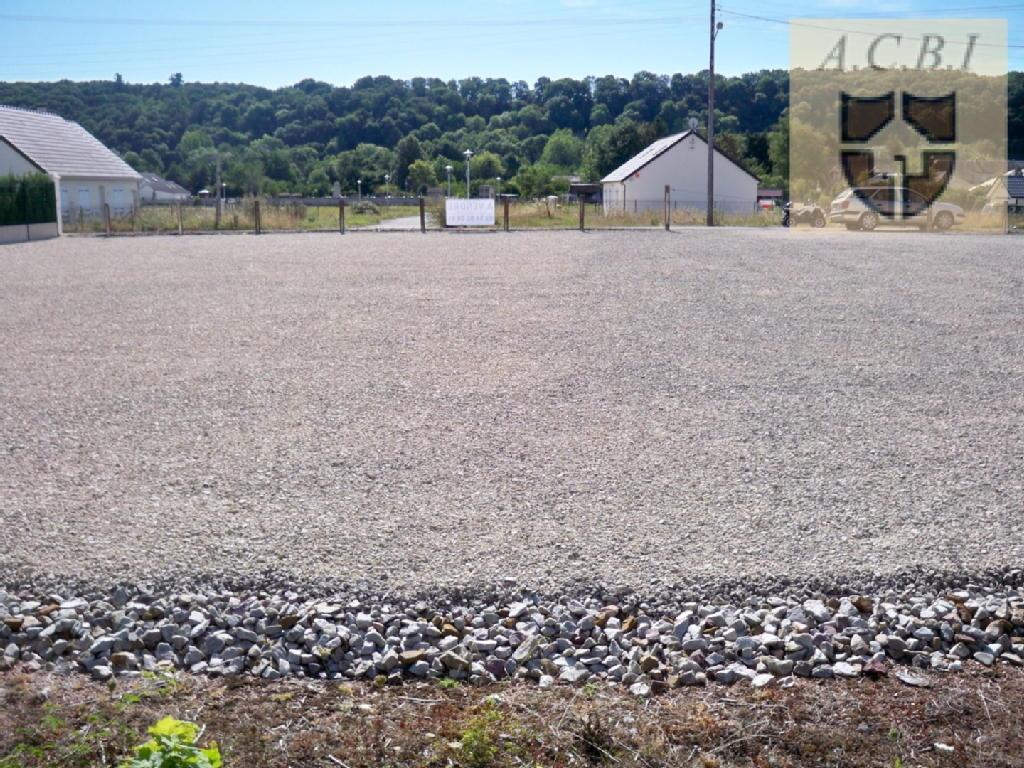 Terrains du constructeur A.C.B.I • 2398 m² • VENDOME