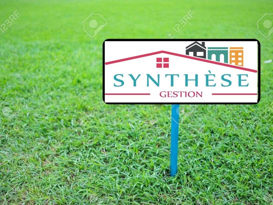 Terrains du constructeur SYNTHESE GESTION • 0 m² • MONTPELLIER DE MEDILLAN