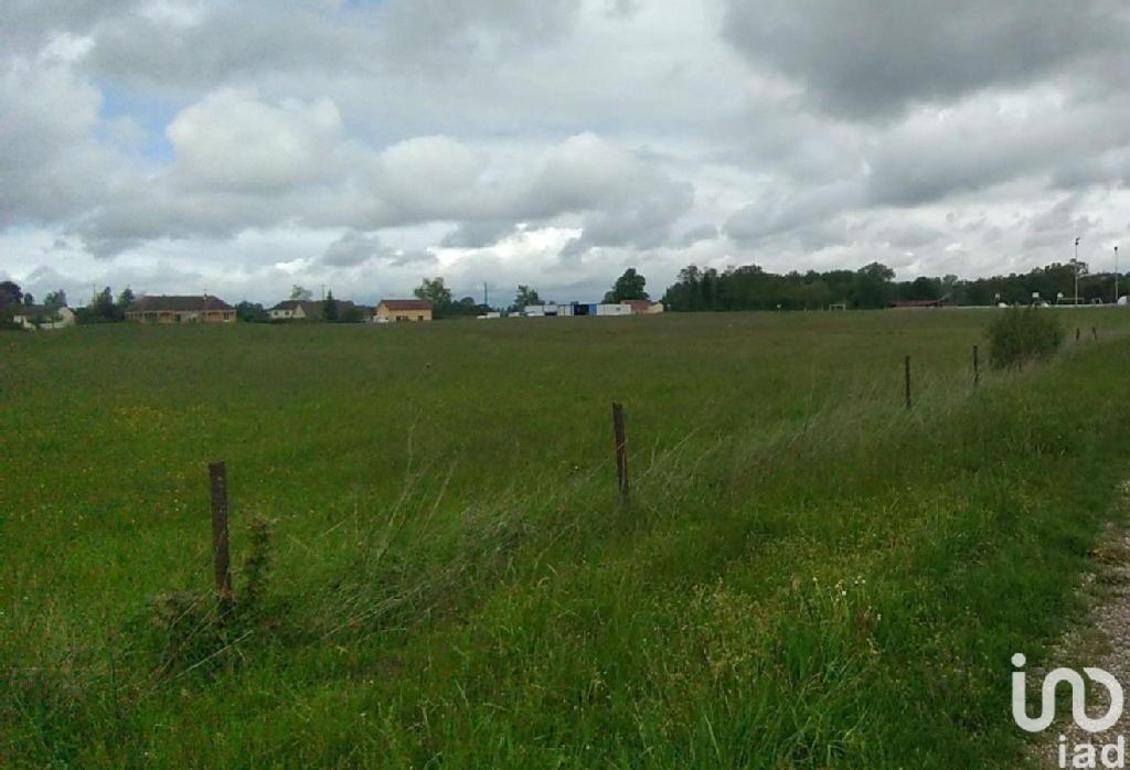 Terrains du constructeur IAD FRANCE • 8536 m² • ROMILLY SUR SEINE