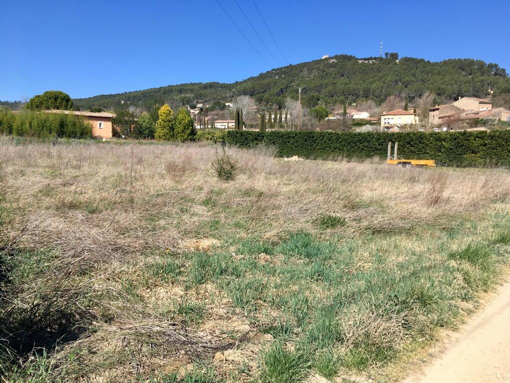 Terrains du constructeur L EXCLUSIVE IMMO • 2000 m² • SALERNES