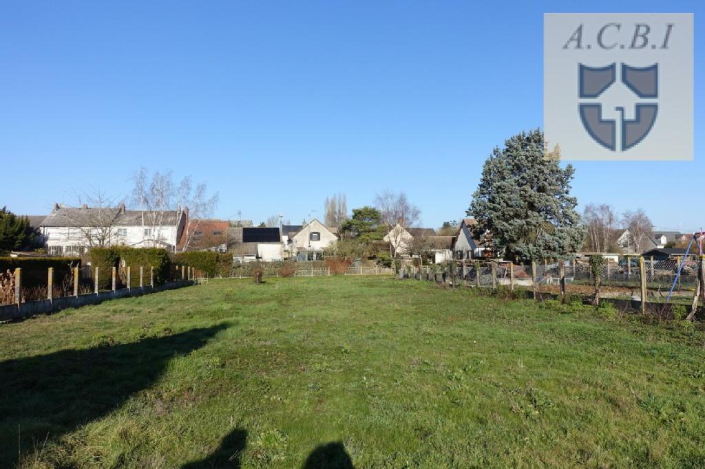 Terrains du constructeur A.C.B.I • 1223 m² • OUZOUER LE MARCHE