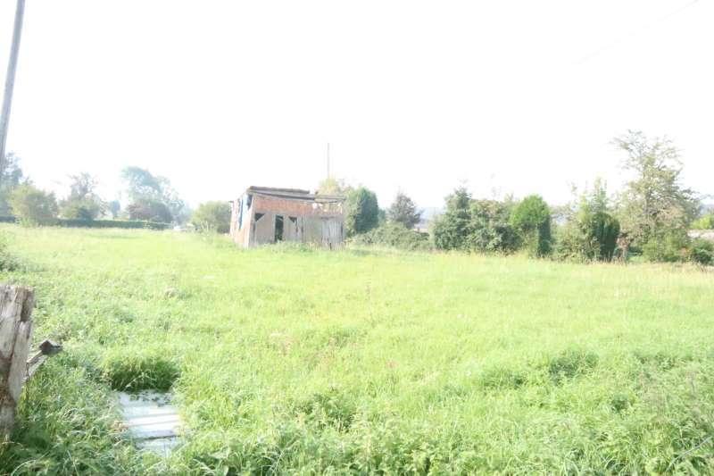 Terrains du constructeur SQUARE HABITAT CREDIT AGRICOLE • 2226 m² • BEUZEVILLE