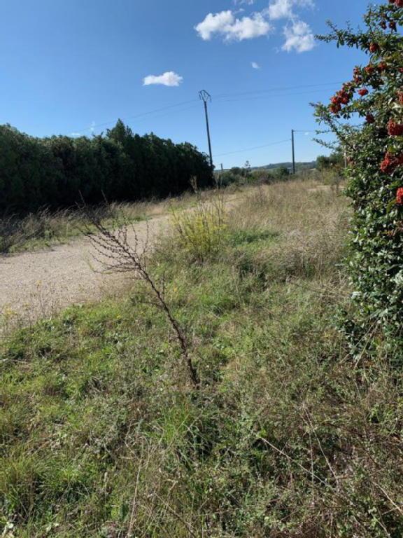 Terrains du constructeur RESEAU EXPERTIMO • 500 m² • COURTHEZON