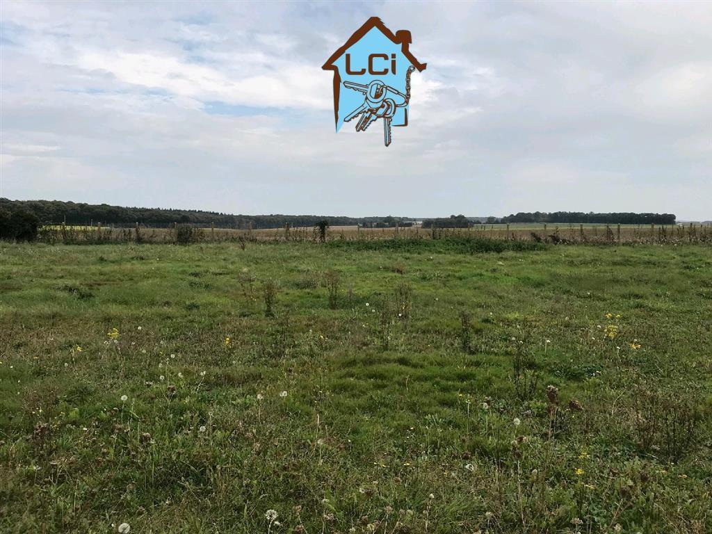 Terrains du constructeur LES CLEFS DE L IMMOBILIER • 1293 m² • BUEIL