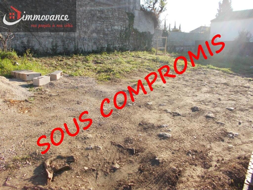 Terrains du constructeur IMMOVANCE • 350 m² • SAINT HILAIRE DE BEAUVOIR