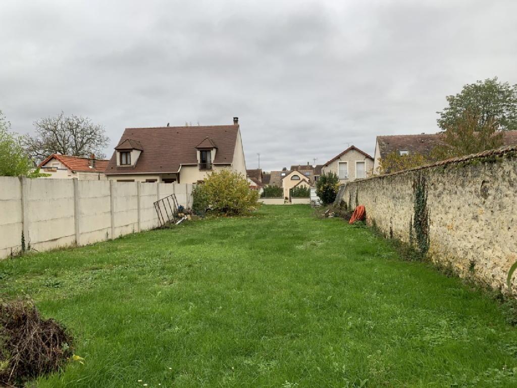 Terrains du constructeur Samm Ballancourt • 0 m² • BALLANCOURT SUR ESSONNE