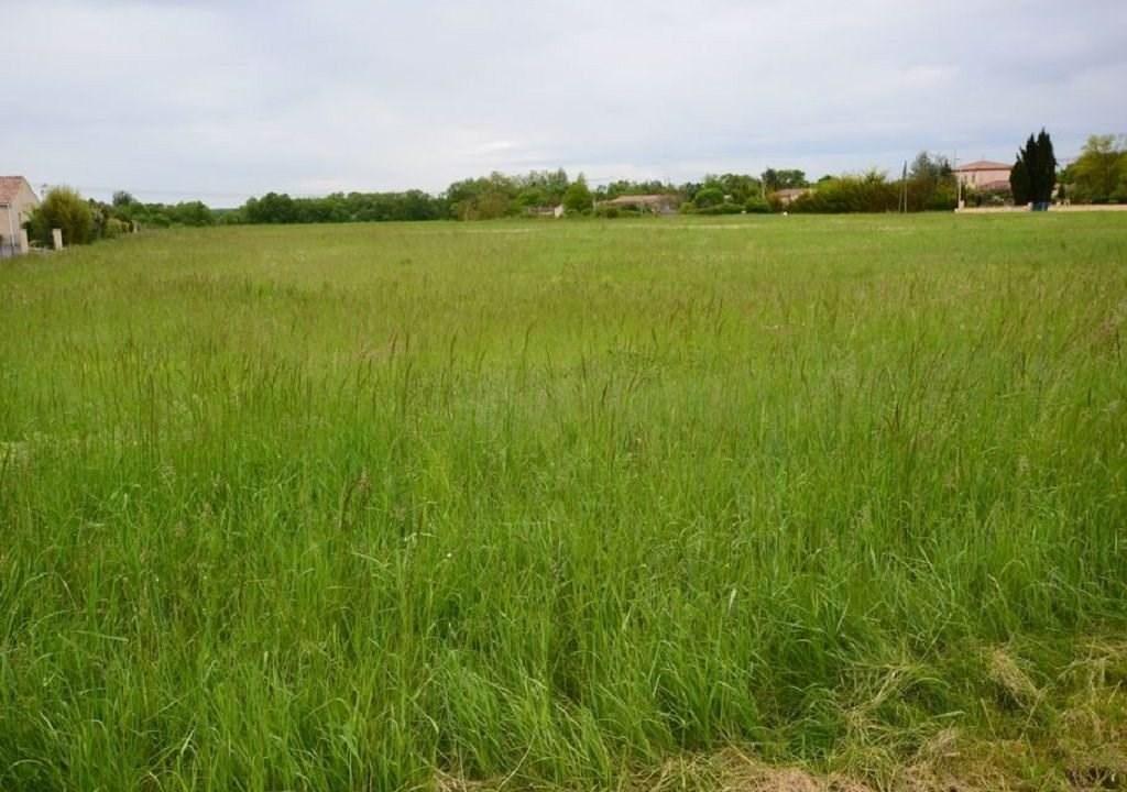 Terrains du constructeur Agence de l abbaye • 11000 m² • LES GONDS