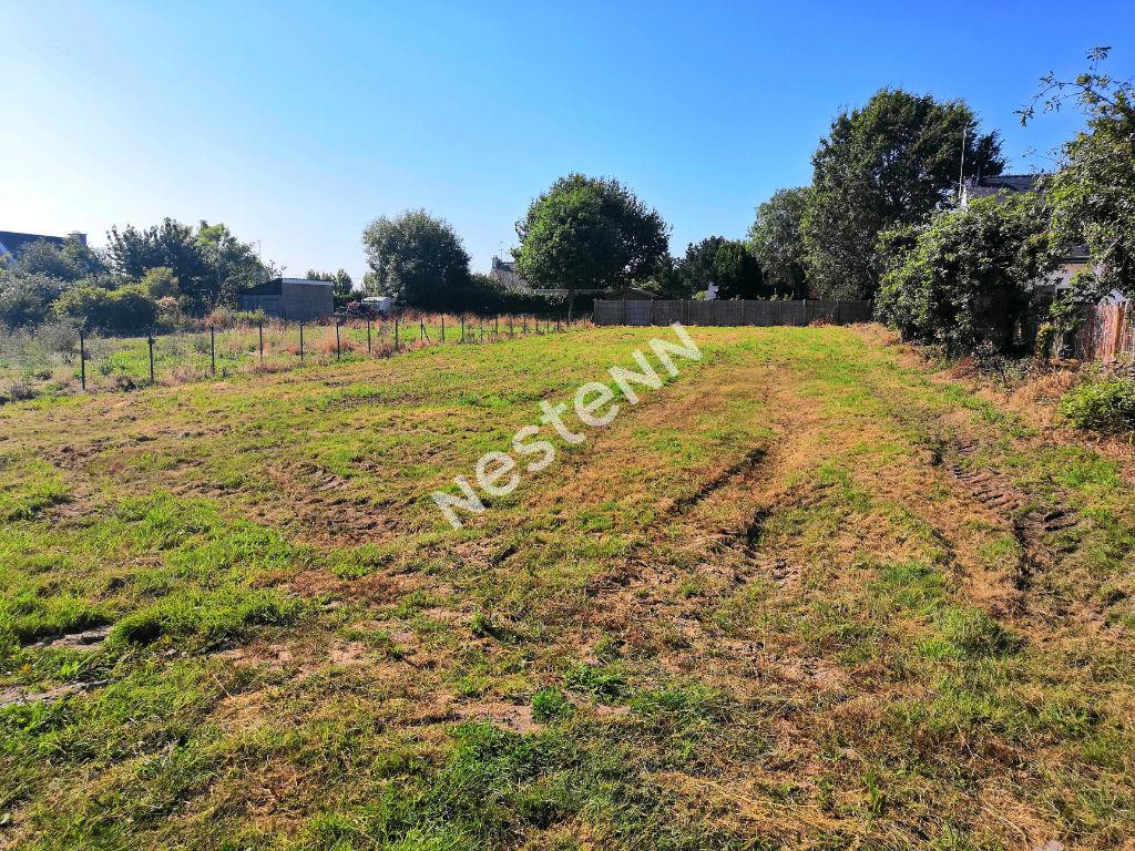 Terrains du constructeur NESTENN SARZEAU • 491 m² • SARZEAU