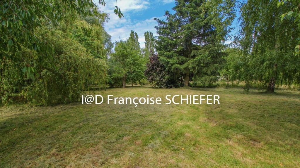 Terrains du constructeur I@D FRANCE • 1383 m² • FONTENAY TRESIGNY