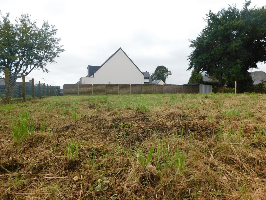 Terrains du constructeur NOUVELLE DEMEURE • 672 m² • DOL DE BRETAGNE