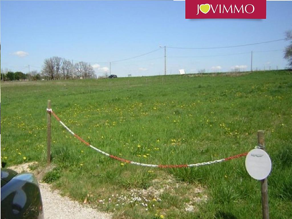 Terrains du constructeur JOVIMMO • 1672 m² • SANVENSA