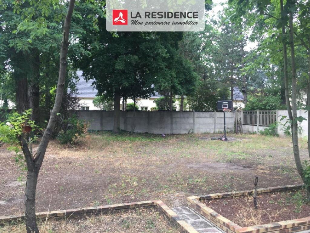 Terrains du constructeur LA RESIDENCE • 0 m² • BEAUCHAMP