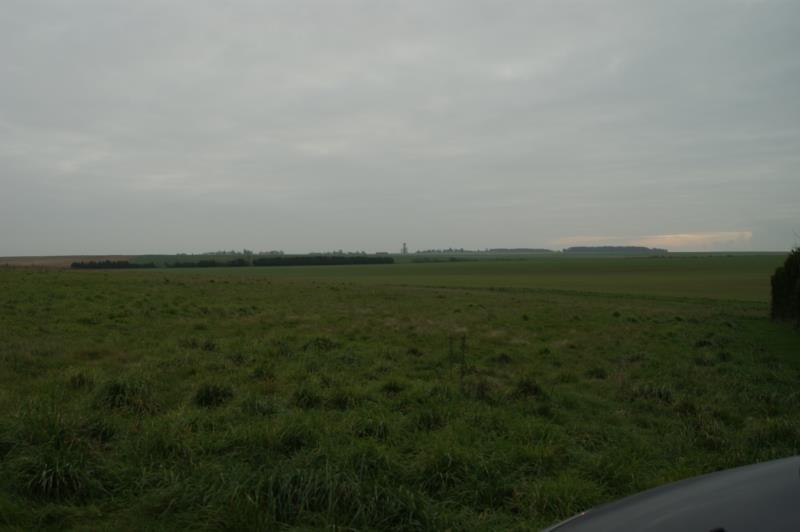 Terrains du constructeur A LA PETITE COMMISSION • 981 m² • SAINT ARNOULT DES BOIS