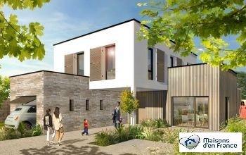 Terrains du constructeur RESEAU EXPERTIMO • 317 m² • ARGENTEUIL