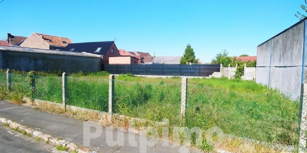 Terrains du constructeur PULPIMO • 0 m² • VENDIN LE VIEIL