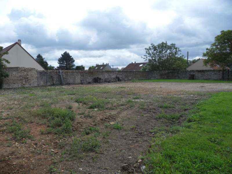 Terrains du constructeur SQUARE HABITAT CHARTRES • 1048 m² • SAINT AUBIN DES BOIS