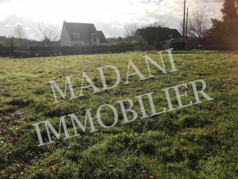 Terrains du constructeur Madani Immobilier • 600 m² • LOMMOYE