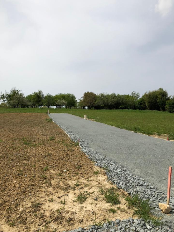 Terrains du constructeur Maisons MCA Tresses • 373 m² • BLANQUEFORT