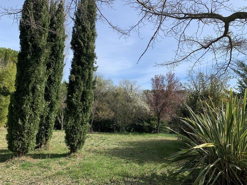 Terrains du constructeur VILLAS PRISME • 1315 m² • AIX EN PROVENCE