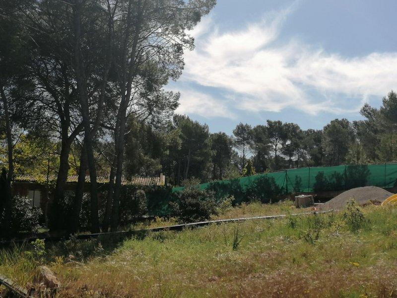 Terrains du constructeur VILLAS PRISME • 1158 m² • CALAS