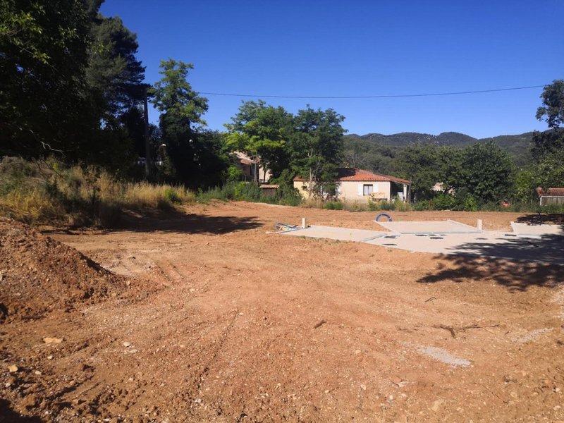 Terrains du constructeur VILLAS PRISME • 530 m² • LA DESTROUSSE