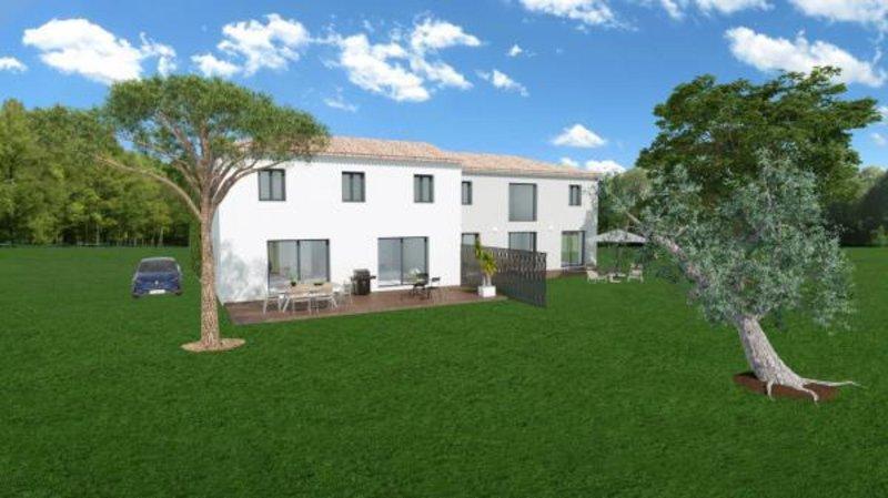 Terrains du constructeur VILLAS PRISME • 400 m² • SAINT CANNAT