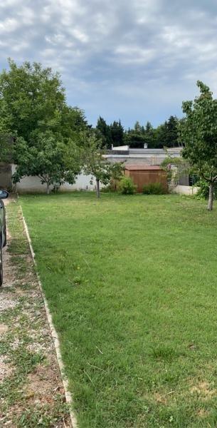 Terrains du constructeur VILLAS PRISME • 450 m² • PELISSANNE