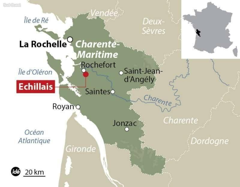 Terrains du constructeur Maisons ACCO Agence de ROCHEFORT • 430 m² • ECHILLAIS