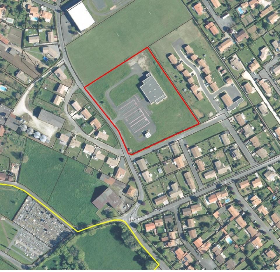 Terrains du constructeur Maisons ACCO Agence de ROCHEFORT • 354 m² • SAINT AGNANT