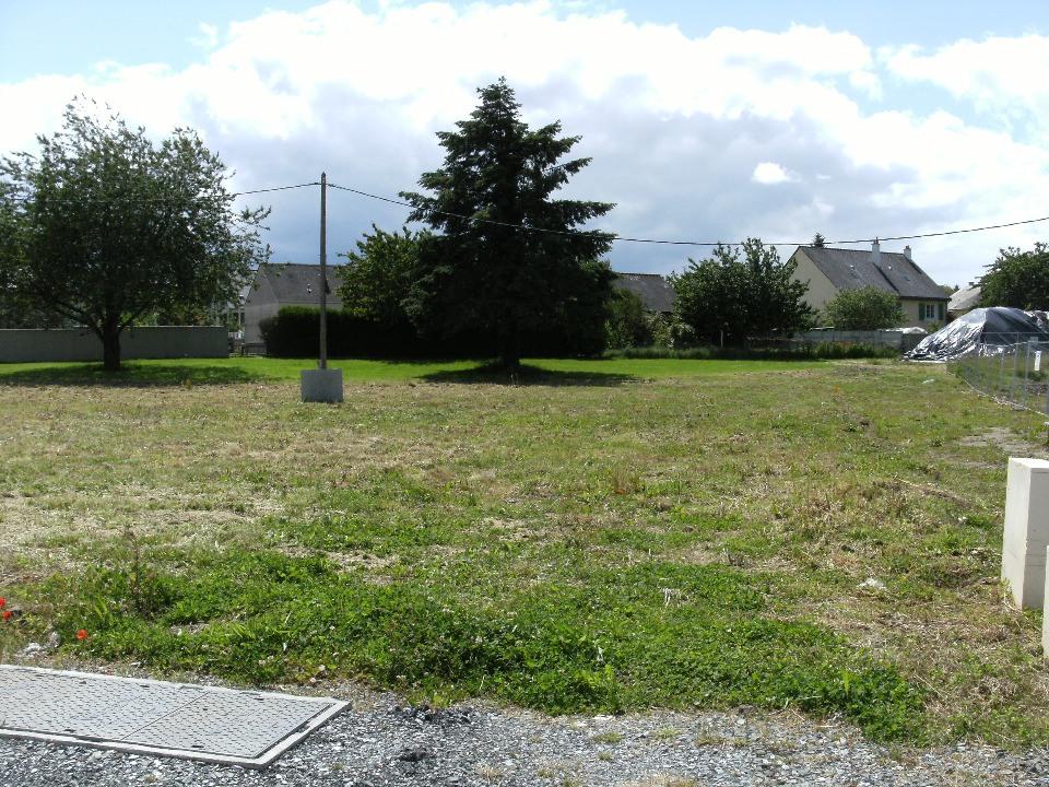 Terrains du constructeur MAISONS BERNARD JAMBERT • 520 m² • ANETZ