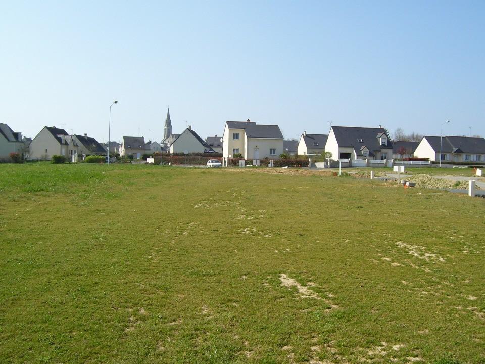 Terrains du constructeur MAISONS BERNARD JAMBERT • 647 m² • LA ROCHE BLANCHE