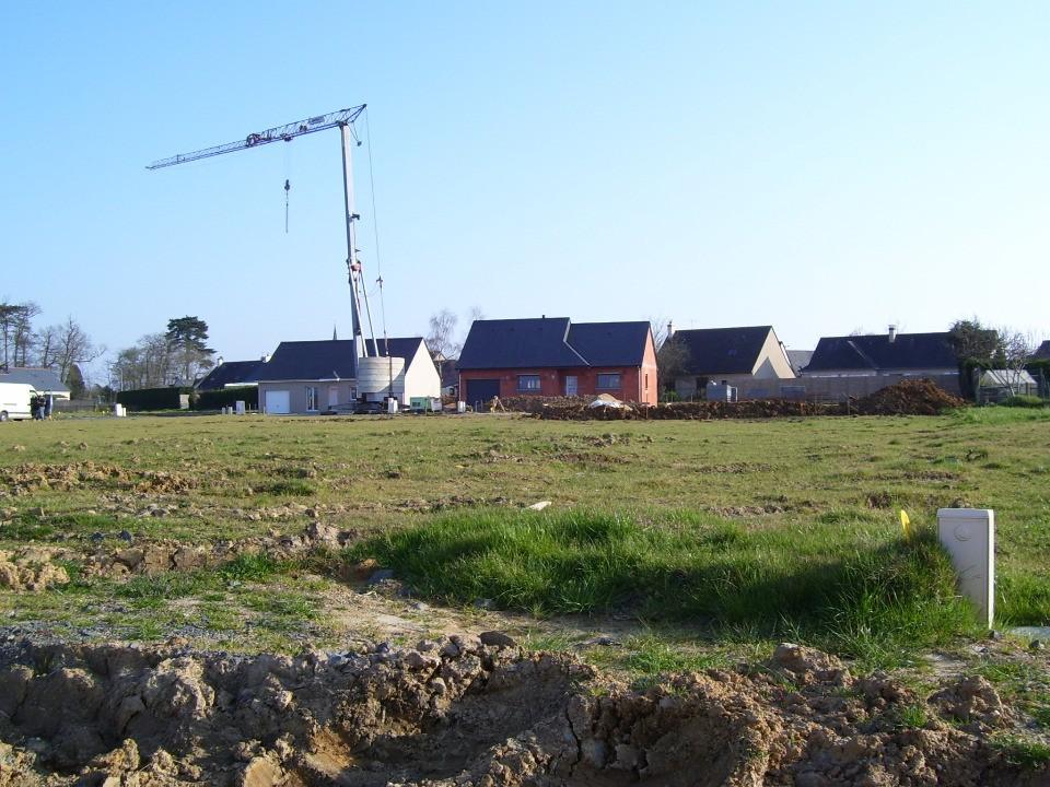 Terrains du constructeur MAISONS BERNARD JAMBERT • 453 m² • SAINT MARS LA JAILLE