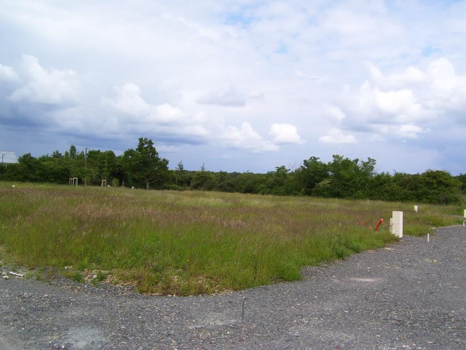 Terrains du constructeur MAISONS BERNARD JAMBERT • 720 m² • SAINT HERBLON