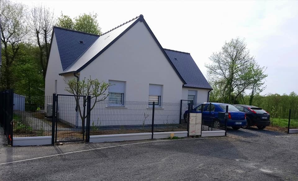 Maisons + Terrains du constructeur Maisons PHENIX Lisieux • 92 m² • LISIEUX