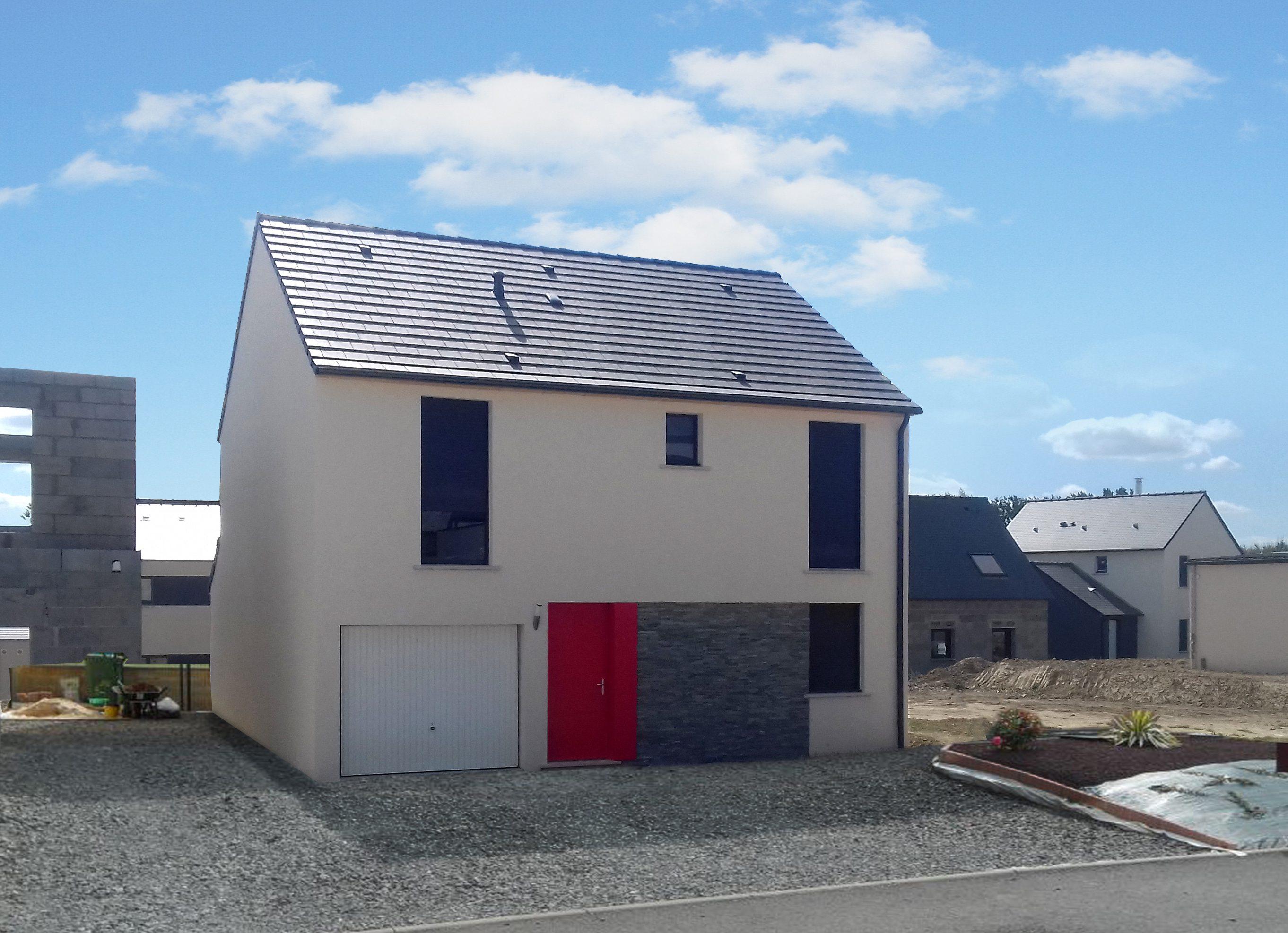 Maisons + Terrains du constructeur Maisons Phénix Le Havre • 123 m² • LE HAVRE