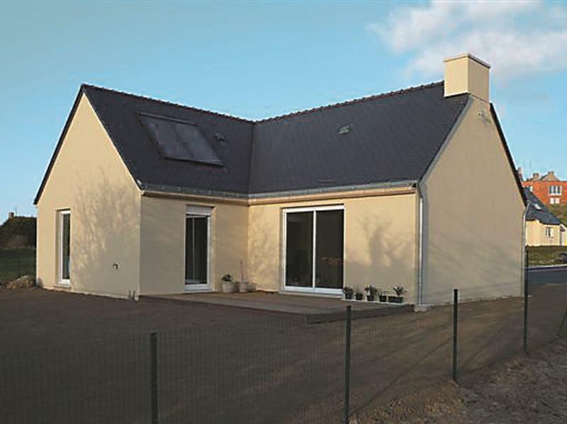 Maisons + Terrains du constructeur Maisons Phénix Le Havre • 97 m² • SAINT ROMAIN DE COLBOSC
