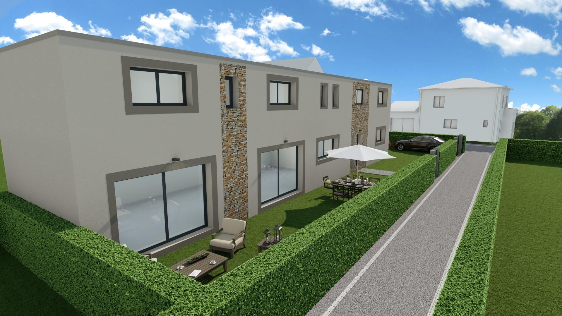 Maisons + Terrains du constructeur Les Maisons Lelievre • 154 m² • SOISY SOUS MONTMORENCY