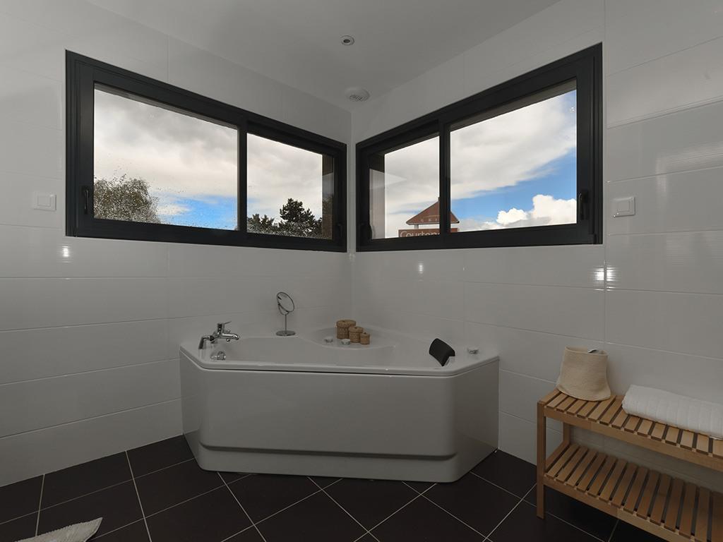 Maisons + Terrains du constructeur Les Maisons Lelievre • 101 m² • LIVERDY EN BRIE