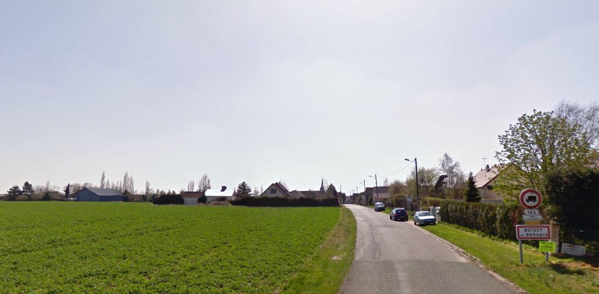 Maisons + Terrains du constructeur Les Maisons Lelievre • 124 m² • BOISSY EN DROUAIS