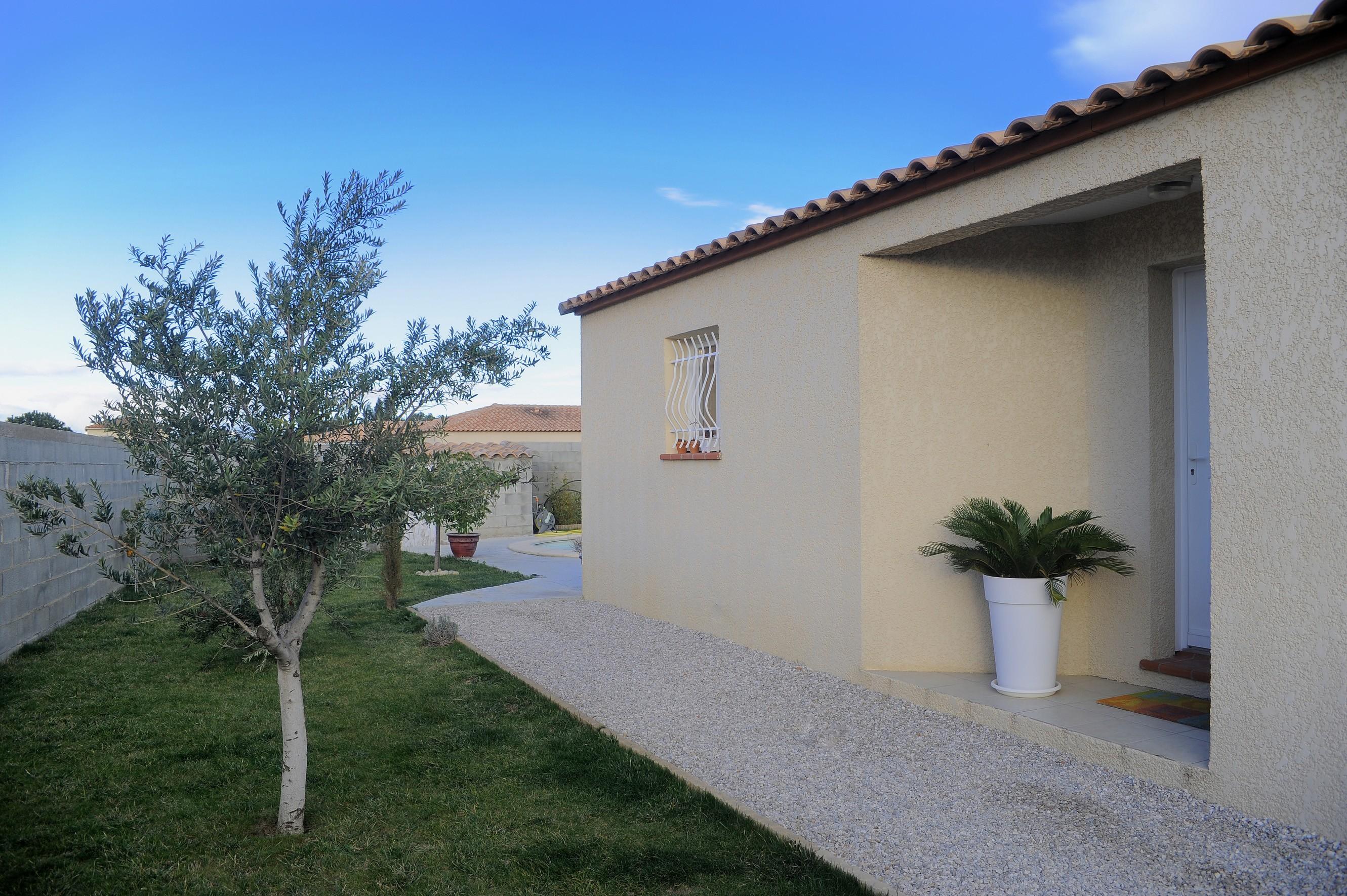 Maisons + Terrains du constructeur Maison Familiale • 115 m² • AVRILLE